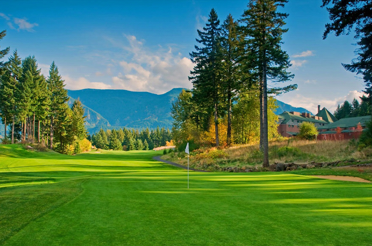 Photo Gallery Skamania Lodge