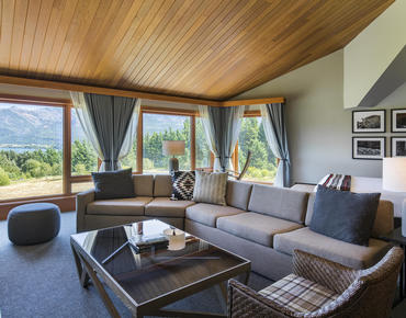 hood river suite at skamania lodge