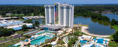 Margaritaville Lake Resort, Lake Conroe-Houston